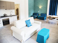 Rivabella Suite Apartments